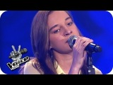 Sarah - Royals Lorde The Voice Kids 2014 Germany Blind Audition