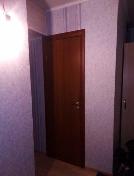квартира в панельном доме Цигломень Пустошного 21