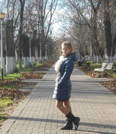 Элис Климовцова, 6 апреля , Стародуб, id201591434