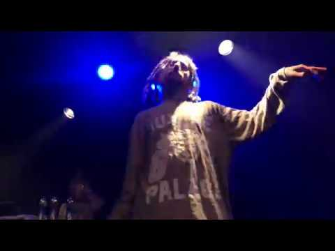 $UICIDEBOY$ - I HUNG MYSELF FOR A PERSONA NOW I'M UP TO MY NECK WITH OFFERS (Live, Amsterdam)