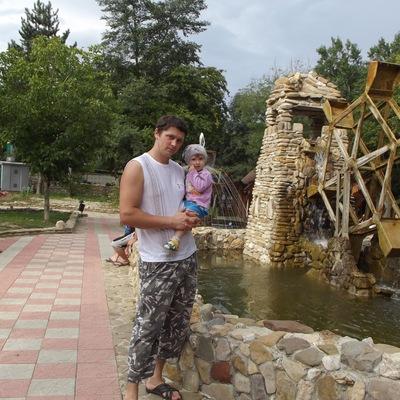 Александр Куковский, Динская, id229325558