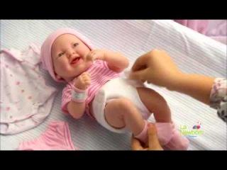 коляски для кукол decuevas