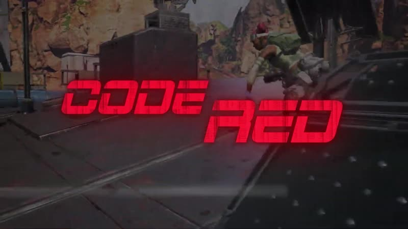 BoomTV Presents Code Red - Apex Legends (Hosted by DrDisrespect)