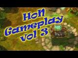 Heroes of Newerth dnogr gameplay vol 3