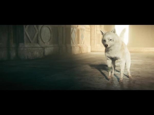 Final Fantasy XV - Great CGI Trailer Omen 3840x2160p {4K UltraHD}