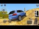 Extreme offroad on all-wheel drive (4x4 Off-Road Rally 7)   Gameplay Android