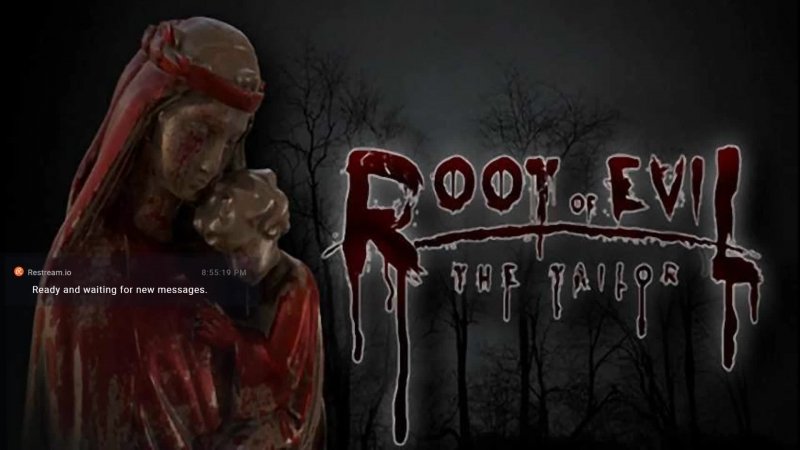 Root Of Evil: The Tailor 1