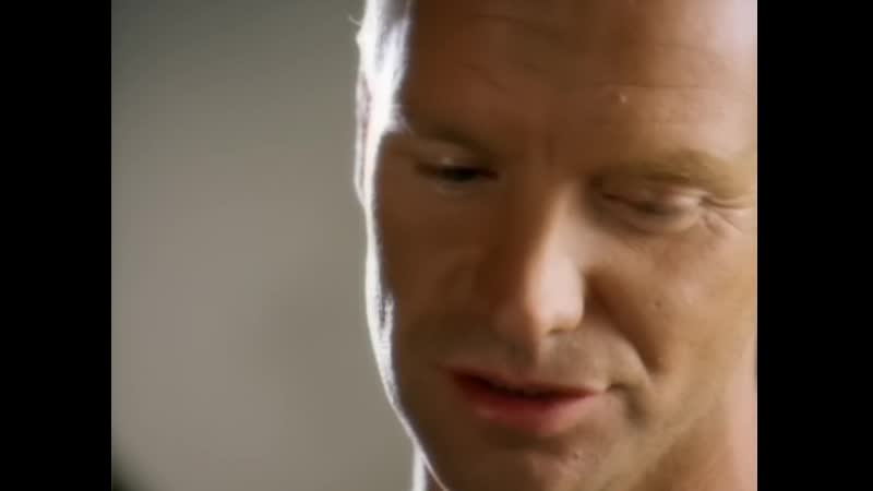 Sting When We Dance 2001
