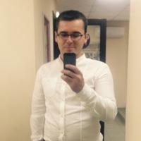 Аватар Артёма Кухара
