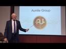 Бизнес встреча в Тюмени Валерий Щелконогов Aunite Group IAC