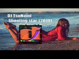 DJ TsuNamI _ Shooting star. (2019) Падающая звезда.