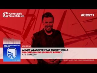 Ferry Corsten - Corsten s Countdown 571