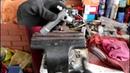 Замена ремня ГРМ и роликов на Mitsubishi Colt 1,5 Мицубиси Кольт 2003 года 2часть