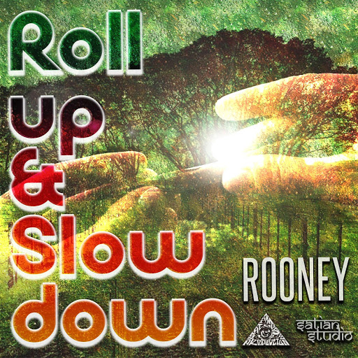Rooney альбом Roll Up & Slow Down