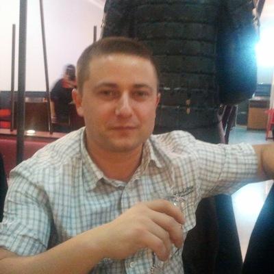 Ivan Florea, 16 июля 1981, Москва, id188298238