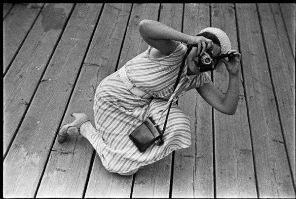 Выставка советской фотографии открылась в музее рядом с Савеловским
