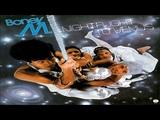 Boney M. Nightflight To Venus Full Album CD (1978) HQ - Nh