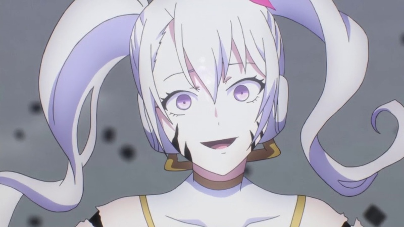 『Caligula AMV』Caligula Insert Song 3 Tír na nÓg by μ ( CV.Reina Ueda ) ( Lyrics Translation )