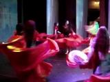 Цыганский танец - Аракс и Bohodance, Тула