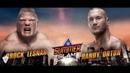 Brock Lesnar vs Randy Orton WWE Summerslam Promo 2016 HD