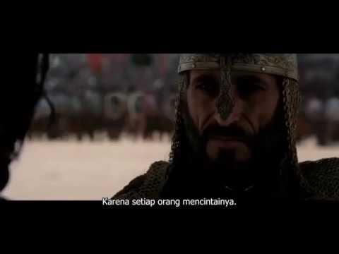 Salahuddin Al Ayyubi - Kisah Mengharukan Pahlawan Islam
