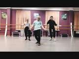 Nelson Freitas - Break of dawn (dancehall choreo)