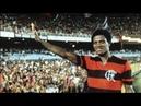 Adílio, o camisa 8 do Flamengo