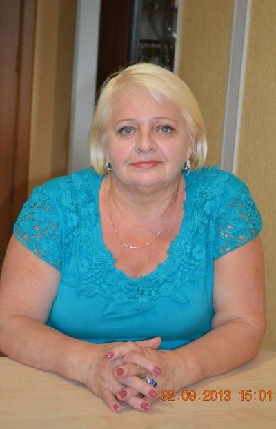 Ольга Клименко, 26 июля 1951, Пермь, id213579177