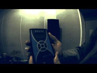 the risk of radioactive contamination UFO5