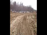 Дорога в Благовещенском районе 24.04.18