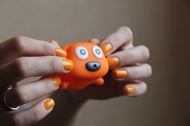 Sophin 232 nail polish