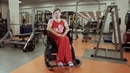 Новости на Россия 24 • Екатерина Потапова: не допустить инвалидов на Игры - это несправедливо