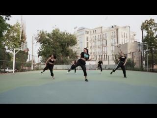 JAZZ FUNK CHOREO BY TEYA | AZOV | TUSOVKA FAM