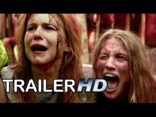 The Green Inferno (2014) Full Trailer - Horror Movie HD - Trailer #2