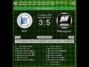 ВОГ - Мередиан 3:5 V Чемпионат Костромской области по мини-футболу (11.11.18)