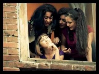 Гүзәл Уразова - Син килгәнсең икән (видео с экранки концерта)