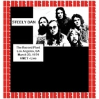 Steely Dan альбом At The Record Plant, Los Angeles, Ca., March 20th, 1974