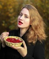 Мария Ольховая