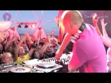 Dimitri Vegas, Like Mike, Tara McDonald, Dada Life - Tomorrow played by Re-Zone