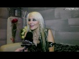 Doro live in Arena Moscow 04/17/2013 (drugmetal.ru report)