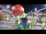 Desfile 2014 - Mocidade Independente de Padre Miguel - Pernambucópolis
