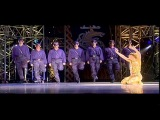 Feet of Flames Michael Flatley ( Modified ) 720p HD, Hyde Park, England