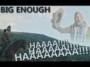 HAAA HAAA! - Kirin J Callinan - Big Enough ft. Alex Cameron, Molly Lewis, Jimmy Barney
