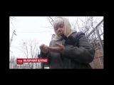Полиция в Виннице оштрафовала пенсионерку 11000 гривен за торговлю яблоками