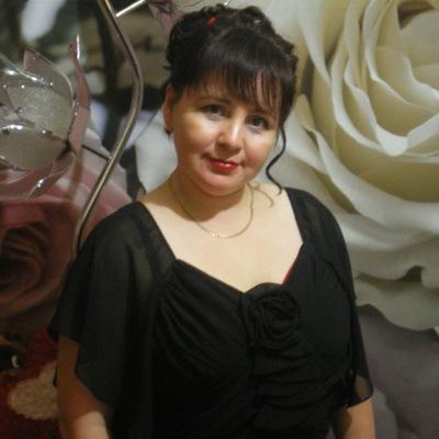 Галина Кутузова, 28 февраля 1976, Алнаши, id190823802