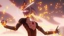 Fate Apocrypha Karna vs Sieg Full Fight Full HD 60 FPS English Sub