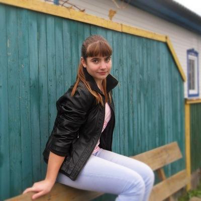 Анжелика Кулик, 12 апреля , Корюковка, id196347460