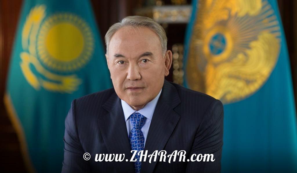 Елбасы Нұрсұлтан Назарбаев Қазақстан халқына Жолдауын жариялады (видео)