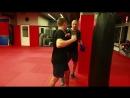 Боковые удары в боксе от Николая Талалакина