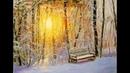 🔝 ХуДоЖнИкИ | Картина маслом | Мороз и солнце | Вугар Мамедов